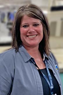 Heather Dugas